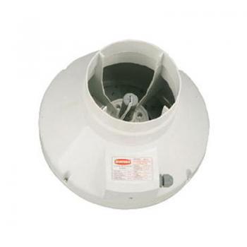 Bahçıvan BPX 150 Plastik Geriye Eğimli Kanal Fanı
