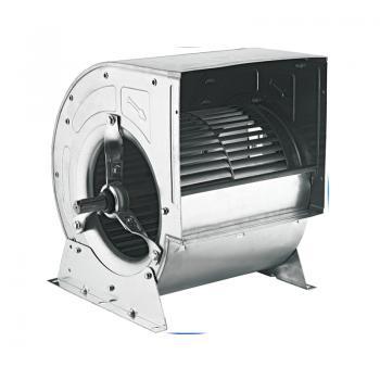 Bahçıvan BRV 9/9 Çift Emişli Alçak Basınçlı Öne Eğimli Radyal Fan