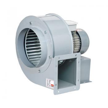 Bahçıvan OBR 260M-2K Tek Emişli Öne Eğimli Radyal Fan