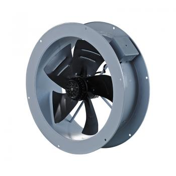 Blauberg AXIS-F 450 4E 230V Kanal Tipi Aksiyel Fan