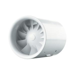 Blauberg Ducto 125 Sessiz Plastik Kanal Fanı 215 m3h