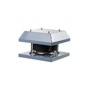 blauberg Tower-H 250 2E Yatay Atışlı Radyal Çatı Fanı