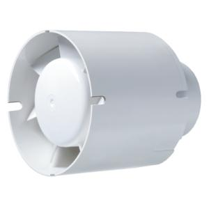 Blauberg Tubo 100 Plastik Kanal Fanı 102 m3h