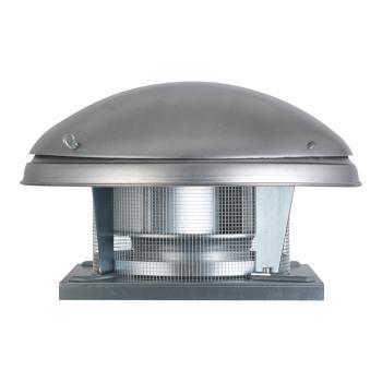 Çatı Tipi Fanlar MAX-TEMP CTHB / CTHT Serisi CTHB/4-140