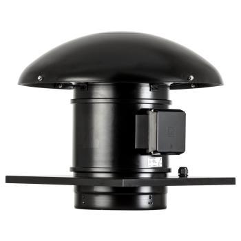 Çatı Tipi Fanlar TH-Mixvent Serisi TH-1300