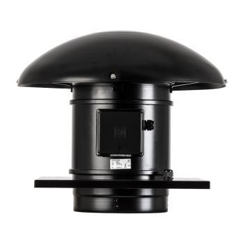 Çatı Tipi Fanlar TH-Mixvent Serisi TH-500/150