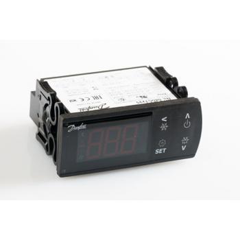 Danfoss Termometre Termostat Elektronik