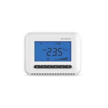 Haberleşmeli Termostat Smallart SMT2025H