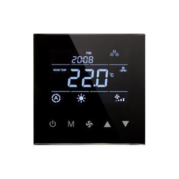 Haberleşmeli Termostat Smallart THR-FCU-3035.EC.11 Serisi