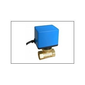 Küresel Zon Kontrol Vanası Smallart SMBV06 G2D25SA 2 YOLLU