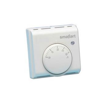 Smallart ISITMA TERMOSTATLARI TR001 Mekanik Oda Termostatı