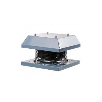 tower-h 450 4e yatay atışlı çatı radyal fanları 3850m3/h, 53db